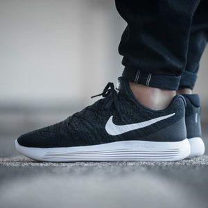 Nike LunarEpic Low Flyknit 2 Men's Running Shoes
